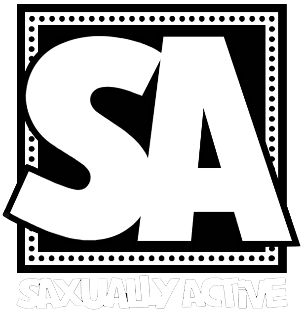 Saxually Active